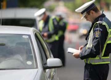 MARAMUREȘ: Doi tineri depistați în trafic fără permise de conducere