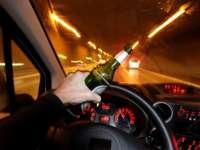 MARAMUREȘ: Dosar penal pentru conducere sub influența băuturilor alcoolice
