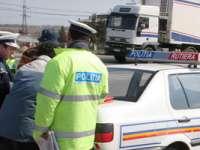 MARAMUREȘ: Dosare penale întocmite de poliţişti pentru infracţiuni rutiere