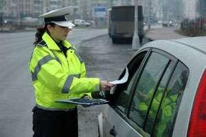 MARAMUREȘ: Dosare penale pentru infracțiuni rutiere
