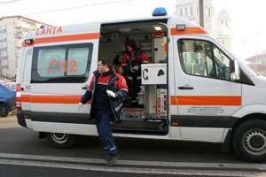 Maramureş: Două persoane rănite pe străzile din judeţ, victime ale traversării neregulamentare