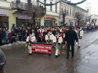 Maramureș: Evenimentul Crăciun în Maramureș a atras numeroși turiști români și străini
