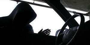MARAMUREȘ: Fără permis, a condus până în Satu Mare un autoturism furat