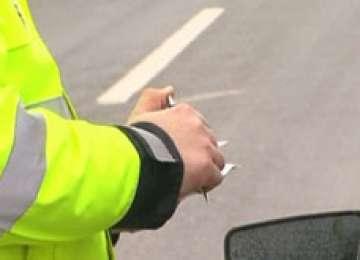 MARAMUREȘ, inclusiv la Sighet - 40 de permise de conducere ridicate de poliţişti în patru zile