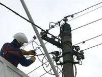 MARAMUREȘ: Întreruperi în alimentarea cu energie electrică, vineri 18 decembrie 2015