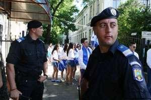 MARAMUREȘ: Jandarmii vor asigura măsurile de ordine publică pe timpul desfăşurării examenului de Bacalaureat