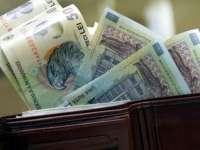 MARAMUREȘ - Mai mulți bugetari din județ sunt cu salariile nemajorate din anul 2009