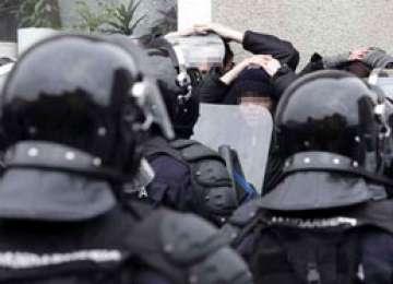 MARAMUREȘ - Mascații au descins la mai mulți suspecți de evaziune fiscală și spălare de bani