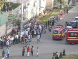 MARAMUREȘ: O adolescentă a decedat şi o bătrână a fost grav rănită în urma unor accidente rutiere