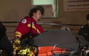 MARAMURES: O femeie cu tulburari psihice si-a dat foc