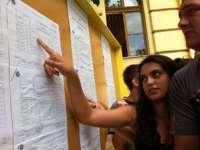 MARAMUREȘ: O treime dintre elevii de clasa a XII-a au luat note de trecere la simularea Examenului de Bacalaureat