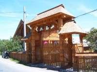 Maramureș: Pensiunile rurale ocupate de turiștii românii în procent de 100%