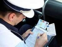 MARAMUREȘ: Peste 100 de sancţiuni contravenţionale aplicate într-o singură zi de poliţiştii rutieri