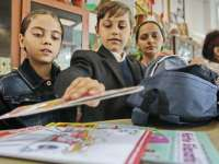 MARAMUREȘ: Peste 300 de elevi au abandonat şcoala anul trecut