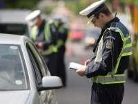 MARAMUREȘ: Peste 700 de sancțiuni aplicate de polițiști în intervalul 12 - 15 august