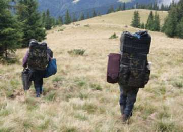 Maramures - Peste 7.000 pachete cu tigari confiscate la frontiera