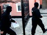 MARAMUREȘ - Polițiștii efectuează percheziții domiciliare într-un dosar de evaziune fiscală și spălare de bani