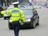 MARAMUREȘ: Poliţiştii rutieri acţionează pentru combaterea excesului de viteză