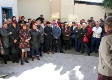 MARAMUREȘ - Poştaşii au reluat activitatea după patru zile de protest. Aceștia au obţinut o majorare salarială de 133 lei