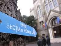 Maramureş: Preşedinţii secţiilor de votare vor raporta prezenţa la vot prin SMS