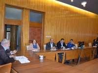 MARAMUREȘ: Problema siguranței în școli, discutată la Instituția Prefectului