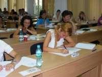 MARAMUREȘ - Profesor eliminat din examenul de Titularizare pentru că a încercat să copieze