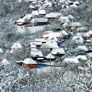 MARAMUREȘ: Prognoza meteo până pe 16 februarie