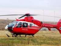 MARAMUREȘ - S-au facut primele demersuri pentru amenajarea unor platforme de aterizare destinate elicopterelor
