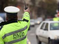 MARAMUREȘ: Sancţiuni contravenţionale în valoare de peste 100 000 de lei aplicate de poliţiştii rutieri