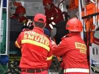 MARAMUREȘ - Șase evenimente rutiere în urma cărora o persoană a decedat şi alte opt au fost rănite