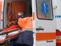 MARAMUREȘ: Tânăr de 28 de ani, victima unui grav accident de circulaţie