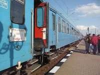 MARAMUREȘ: Timişorean depistat în timp ce transporta cu trenul ţigări de contrabandă