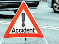 MARAMURES: Trei persoane au fost ranite in doua accidente