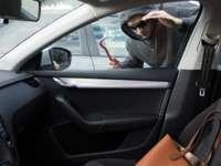 MARAMUREȘ: Trei tineri sunt cercetaţi pentru comiterea mai multor furturi
