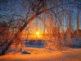 MARAMUREȘ: Vremea se încălzește ușor în următoarele două săptămâni