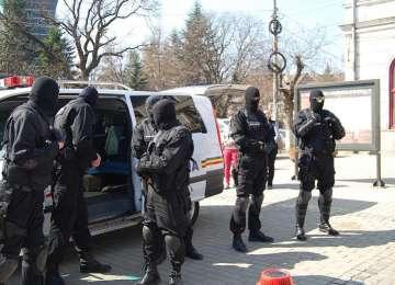 MARAMUREȘ - Zeci de percheziții la persoane bănuite de evaziune filscală și spălarea banilor