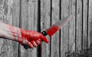 Maramureșean cercetat pentru tentativă la omor după ce și-a înjunghiat partenerul de pahar