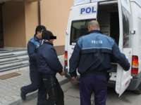 Maramureşean condamnat la închisoare pentru ultraj