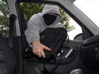 Maramureșean prins în flagrant în timp ce încerca să sustragă bunuri dintr-un autoturism
