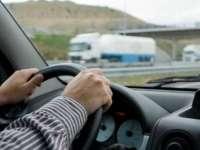 Maramureșean prins la volan fără permis de conducere