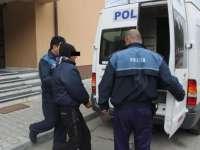 Maramureșean transportat la psihiatrie în urma unei sentinţe penale