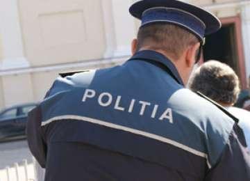Maramureşean trimis în judecată după ce a bătut un poliţist