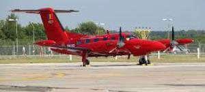 Maramureşeanca ce și-a dat foc din greșeală, transportată cu avionul SMURD la Spitalul de Arşi din București