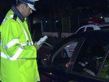 Maramureșeni depistați la volan sub influența băuturilor alcoolice