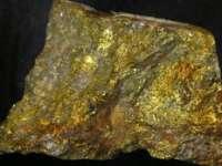 Maramureșeni prinşi în flagrant în timp ce sustrăgeau pirită auriferă