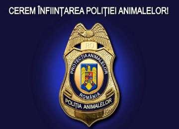 Maramureşenii adună semnături pentru înfiinţarea Poliţiei Animalelor