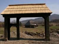 Maramureșenii, invitați să aleagă simbolul de intrare în județ