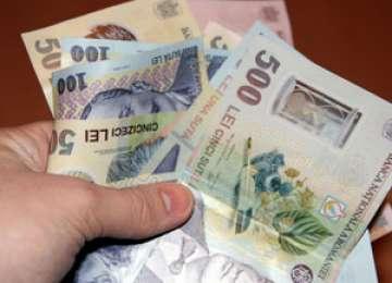 Maramureșenii sunt printre românii cu cele mai mici salarii din țară
