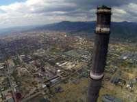 Maramureşul – al treilea cel mai poluat judeţ din țară
