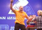 Maramureşul are campion mondial la skandenberg!